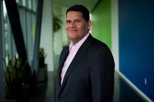 Nintendo Of America President Reggie Fils-Aimé To Retire, Succeeded By Doug Bowser
