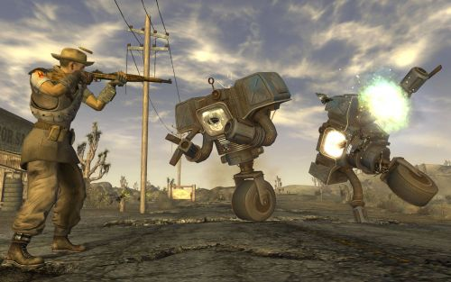 Fallout: New Vegas is on Game Pass just in time for The Outer Worlds