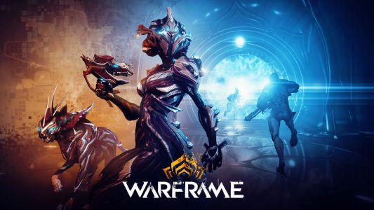Warframe's Beasts of the Sanctuary Update Now Live