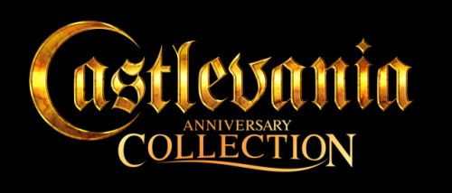 Castlevania Anniversary Collection Release Date Revealed