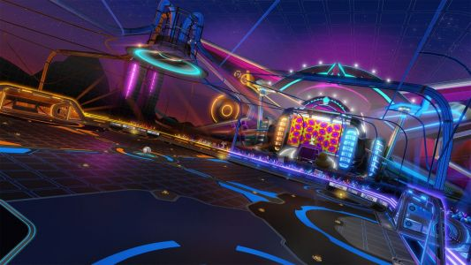 Here's what Rocket League Season 2 is introducing