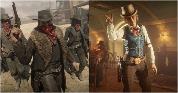 Red Dead Redemption 2: 10 Annoying Details You'll Only Notice Playing Online
