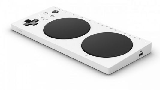 Microsoft Reveals How The Xbox Adaptive Controller Has Evolved From A Concept