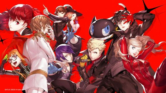 "Persona Series Has ""Exciting Plans"" for 25th Anniversary in 2021, Says Producer"