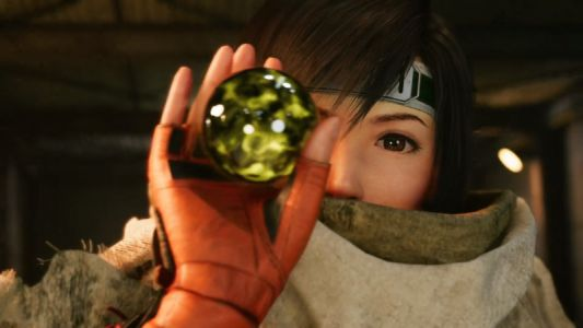 Final Fantasy VII Remake Gets New Yuffie-Based Episode