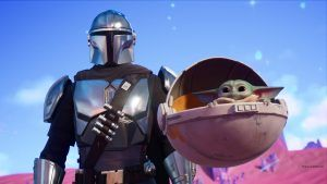 Fortnite Draws 15.3 Million Concurrent Players For Season's End