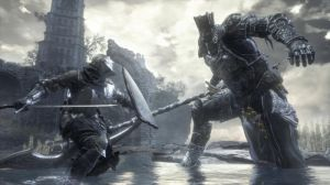 Dark Souls 3 Screenshots: New Boss, Armor, and More
