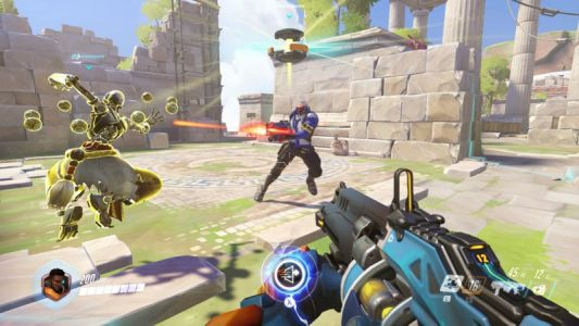 Overwatch Will Be Free On Nintendo Switch For A Limited Time