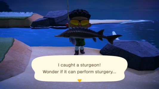 Animal Crossing March Fish and Bugs: critters to catch before they disappear in April