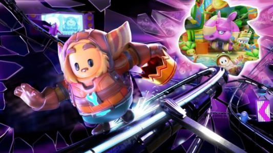 Fall Guys: Ultimate Knockout - Ratchet & Clank collaboration begins July 26
