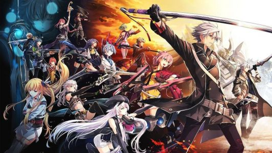 The Legend of Heroes: Trails Series Passes 5 Million Sales Worldwide