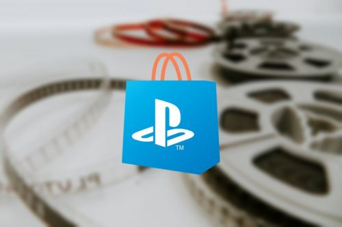 PlayStation Store Will No Longer Offer Movie And TV Sales Or Rentals