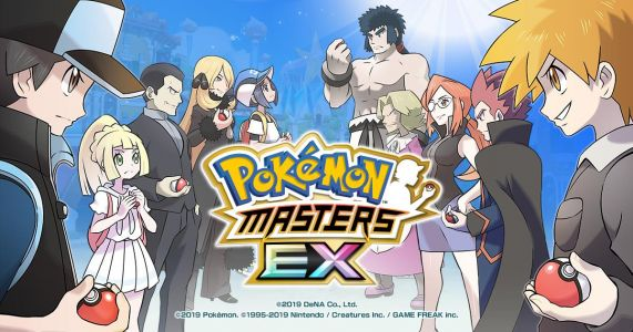 Pokemon Masters interview: looking back on the first year of another huge mobile spin-off