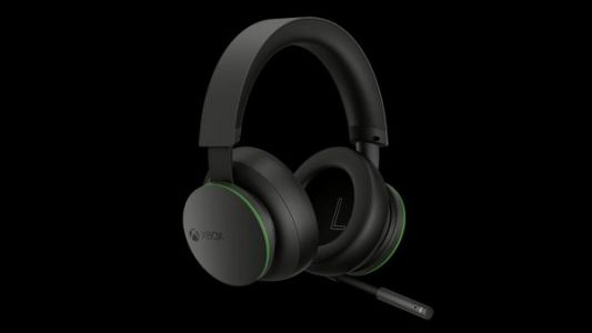 The Xbox Wireless Headset is restocked at Walmart, so grab one now