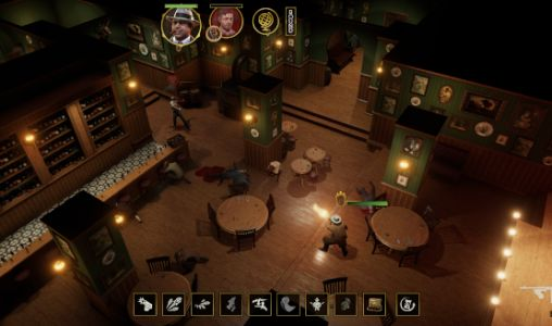 Empire of Sin Lets You Be Your Own Mob Boss - E3 2019 Preview