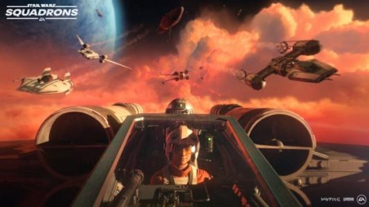 EA Developing A 'Number Of' Unannounced Star Wars Games