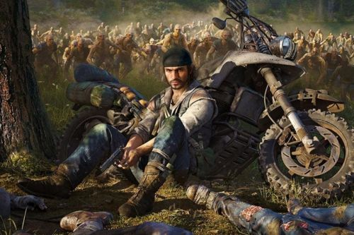 "Days Gone 2 Details Revealed By Game's Director, Including A ""Shared Universe With Co-Op Play"""