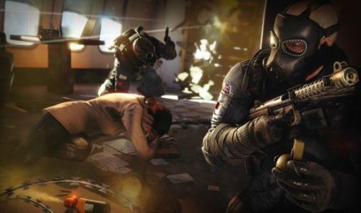 Ubisoft Backpedals on Rainbow Six Siege Offensive Language Auto-Ban