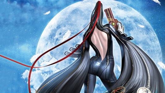 Bayonetta And Vanquish 10th Anniversary Remasters Get Trailer