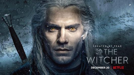 The Witcher Netflix Series Posters Features Geralt, Ciri and Yennefer