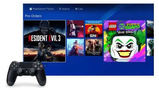 Sony's next update for PlayStation Store on PC and Mobile will leave PS3, PSP and PS Vita platforms behind