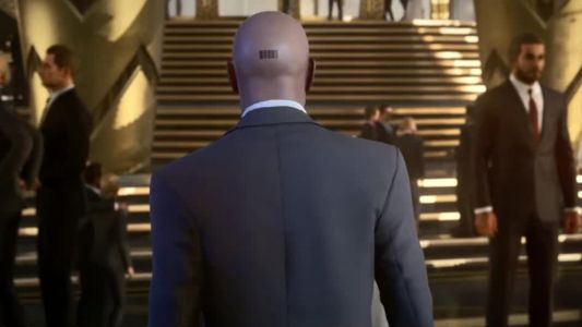 Hitman 3 comes to Nintendo Switch next week with a slight catch