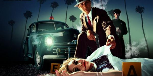 L.A. Noire: The VR Case Files Rated in Europe for PS4