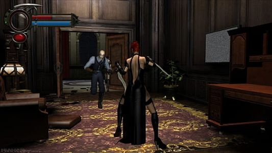 Bloodrayne, Bloodrayne 2 on PC Receive Big Final Updates