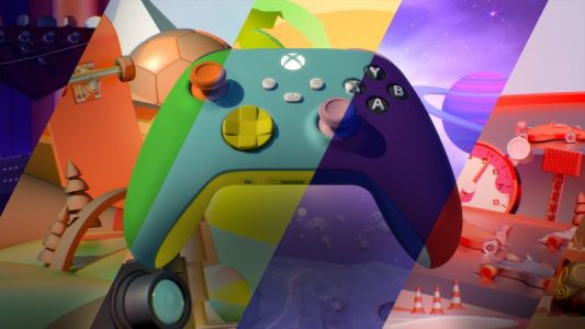 Xbox Design Labs Is Open To Make The Xbox Controller Of Your Dreams