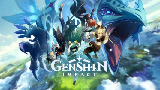 Genshin Impact is the new benchmark for free-to-play mobile games, out now