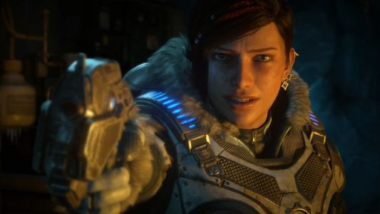 Gears 5 - Halo Themed Character Pack Leaked Ahead Of Reveal - Rumor