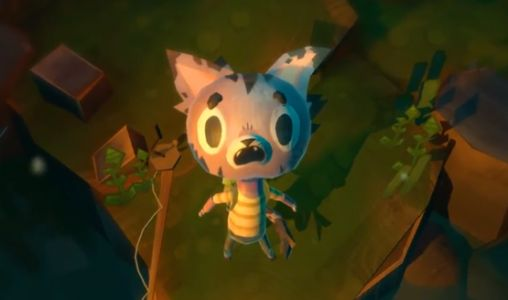 E3 2018 Hands-On Preview: Ghost Giant is a VR Diorama to Play With