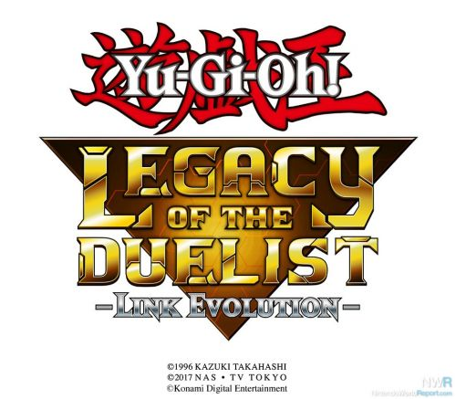 Yu-Gi-Oh Link Evolution Releasing On August 20 In America