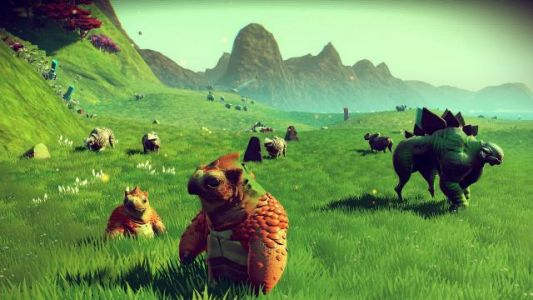 Xbox Game Pass Adds No Man's Sky in June