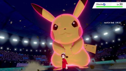 Preorder Hype is Strong For Pokémon Sword & Shield Following E3