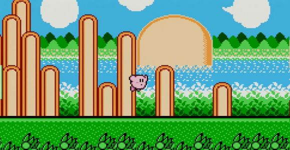 Switch Online's next NES offerings are Kirby's Adventure and Super Mario Bros. 2