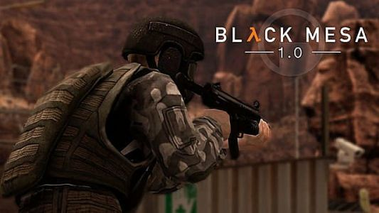 Black Mesa Hits Version 1.0, Beta Testers Needed For Achievements, Bugs