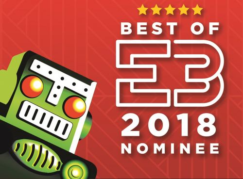 Here are the nominees for Destructoid's Game of the Show at E3 2018