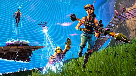 Rumor: Fortnite to Be Banned in China