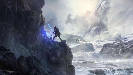 "Star Wars Jedi: Fallen Order Director Says ""Stealth Doesn't Really Fit Into This Game"""