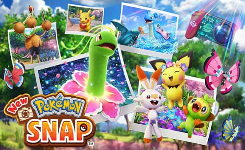 New Pokemon Snap Release Date Announced With New Trailer