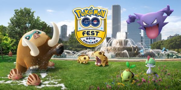 Pokemon GO: All Jirachi Special Research Quests And Rewards At GO Fest