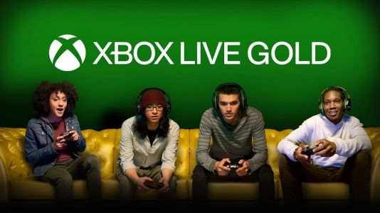 Xbox Live Gold price increased, six-month subscription now $60