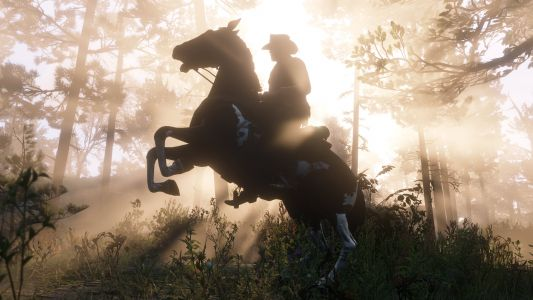 Red Dead Redemption 2 PC Listing Was A Placeholder, Says Retailer