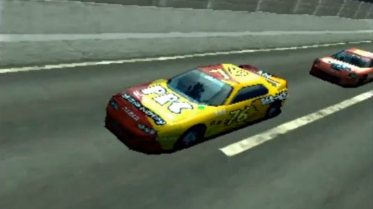The PlayStation Classics: Ridge Racer Type 4