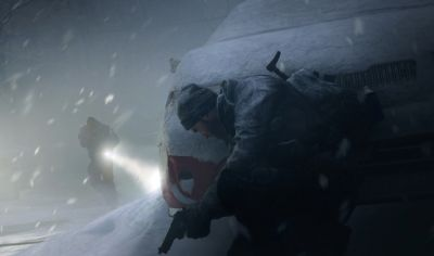 The Division Movie Gets Its Director