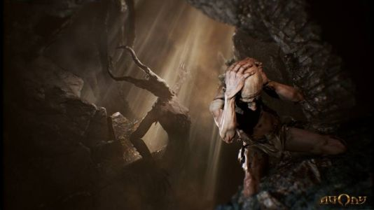 Agony to Release on May 29