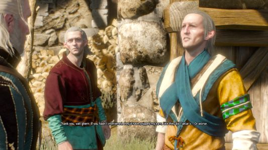 How The Witcher 3's witch hunts reflect the brutality of human history