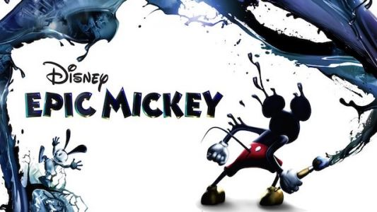 Epic Mickey Might Get A Remaster On Switch