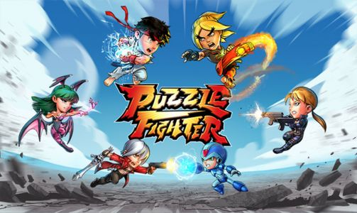 Capcom Pulling The Plug On Mobile Puzzle Fighter
